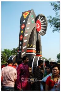 Demo Elephant