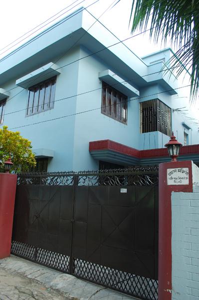 Shawon Da's home