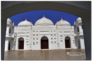Shat Gambuj Masjid
