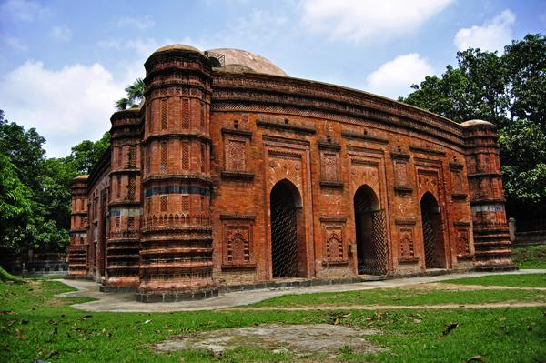 Kania Deghi Masjid