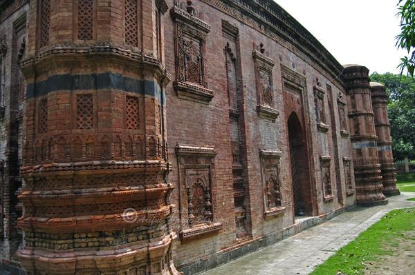 Kania Dighi Masjid