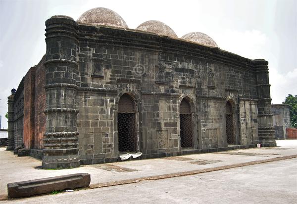 Choto Sona Masjid