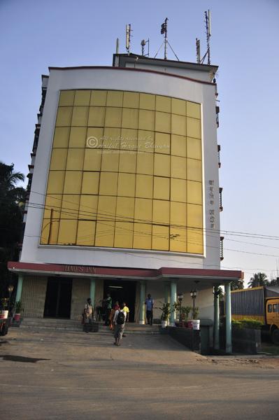 Hotel Hoq's Inn