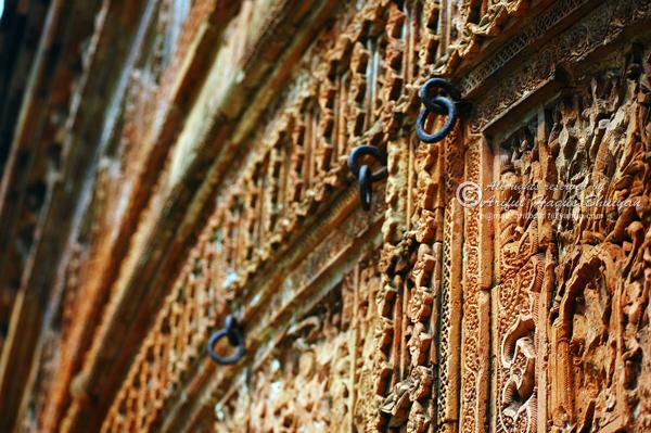 Terracotta of Aanni temple