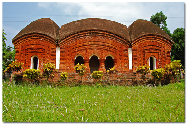 Aanni Temple