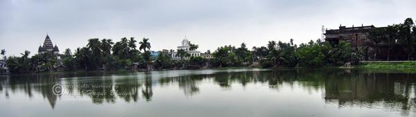 The Puthiya Complex