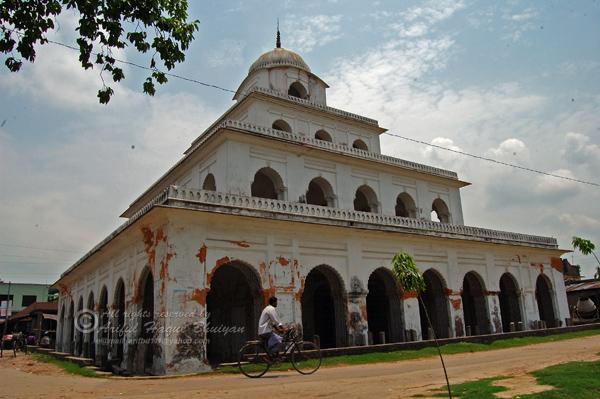Dola Temple