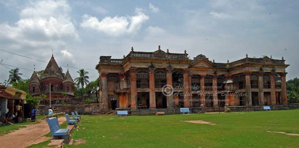 Puthiya Palace