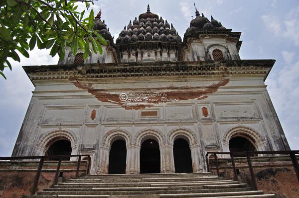 Shiba Temple