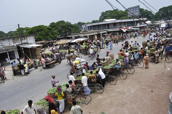Banessor Market
